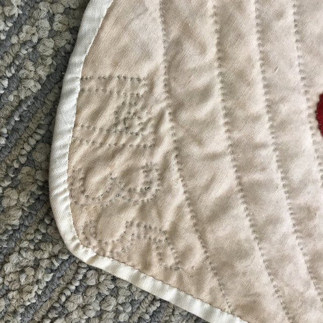 Vintage American Classic Quilt - Image 6 of 9