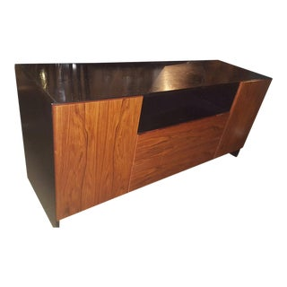 Vintage Amp Used Rosewood Credenzas And Sideboards Chairish
