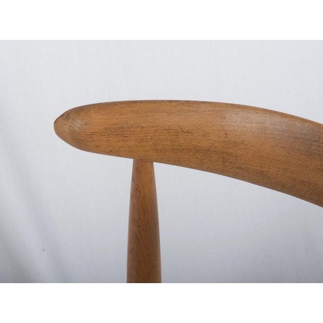 Hans J. Wegner Chair Fh 4103 For Sale - Image 6 of 8
