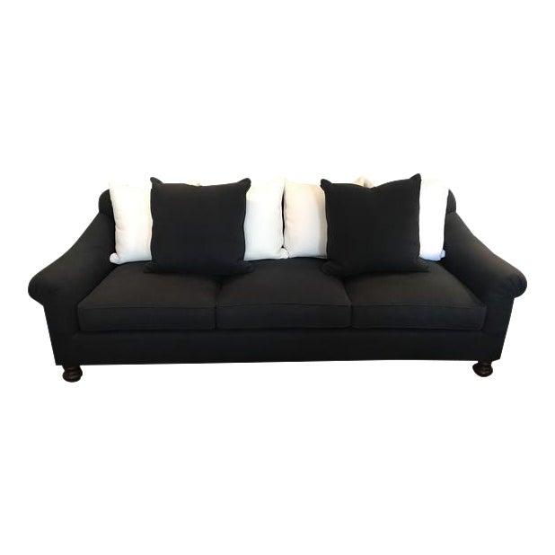Air Sofa Rental: Ralph Lauren Home Bel Air Apartment Sofa