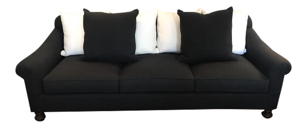 Ralph Lauren Home Bel Air Apartment Sofa