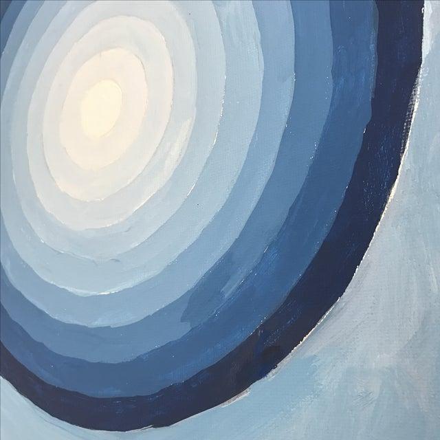 Greg Favors Acrylic Color Study 4 - Image 4 of 4