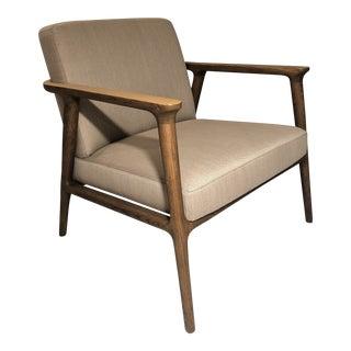 Showroom Sample: Moooi Zio Lounge Chair