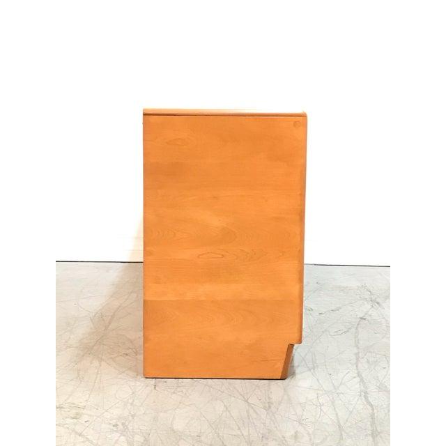 Mid-Century Modern Mid Century Modern Heywood Wakefield Dresser For Sale - Image 3 of 11
