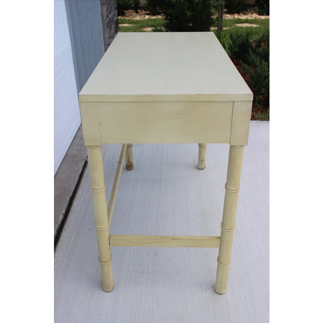 Dixie Campaigner Writing Desk - Image 10 of 11