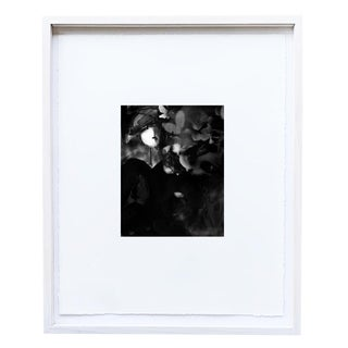 Joanna Gall Portrait in Black and White Giclée Print For Sale