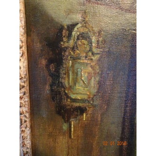 Interior Painting by Pol-C.Parmentier Preview