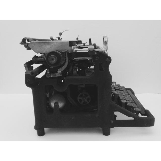 Antique Underwood Typewriter - Image 2 of 11