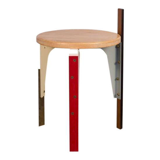 Rich Brilliant Willing Stool For Sale