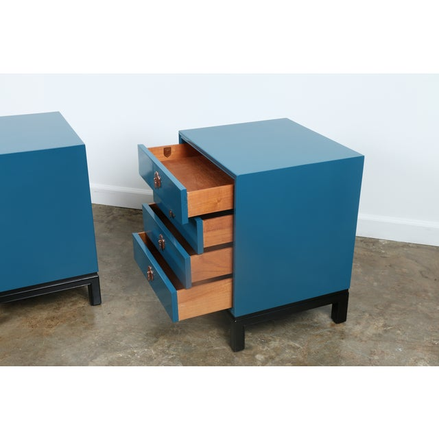 Landstrom Furniture Nightstands - A Pair - Image 11 of 11