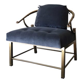 Mastercraft Horsehoe Empress Lounge Chair