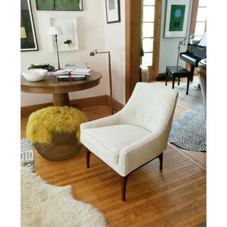 1960s Mid-Century Modern Lawrence Peabody for Nemschoff Side Chairs - a Pair Preview