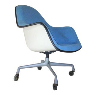Eames for Herman Miller Shell Chair Swivel Base