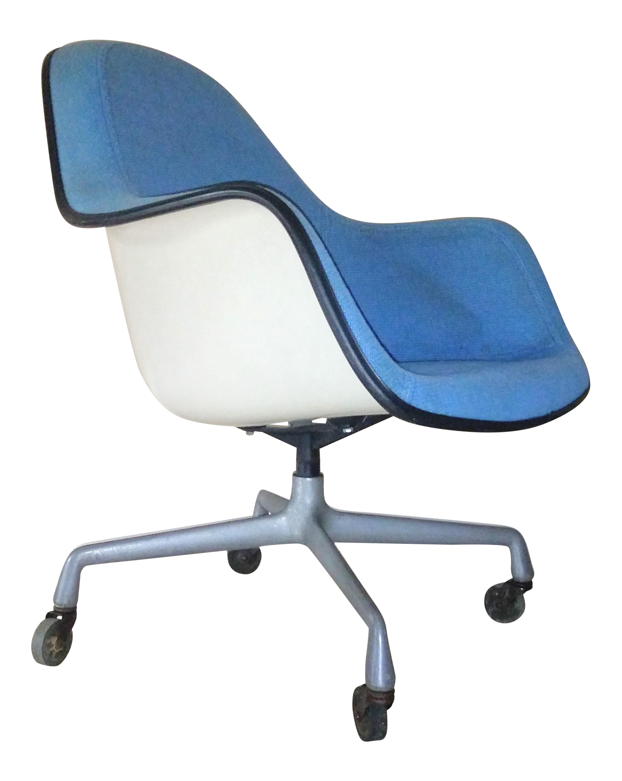 Eames For Herman Miller Shell Chair Swivel Base   Image 1 Of 12