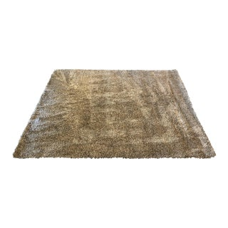 Pebble Gray Shag Rug - 12' X 14'10""