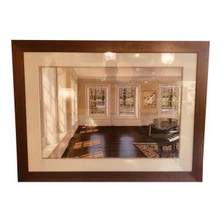 Music Room III Framed Print For Sale