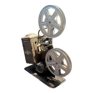 Cinema Projector by the Keystone Company, Circa 1920s, 16mm Vintage Antique For Sale