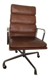 Image of Newly Made Eames