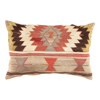 "Vintage Kilim Pillow - 2'8"" X 1'10"""
