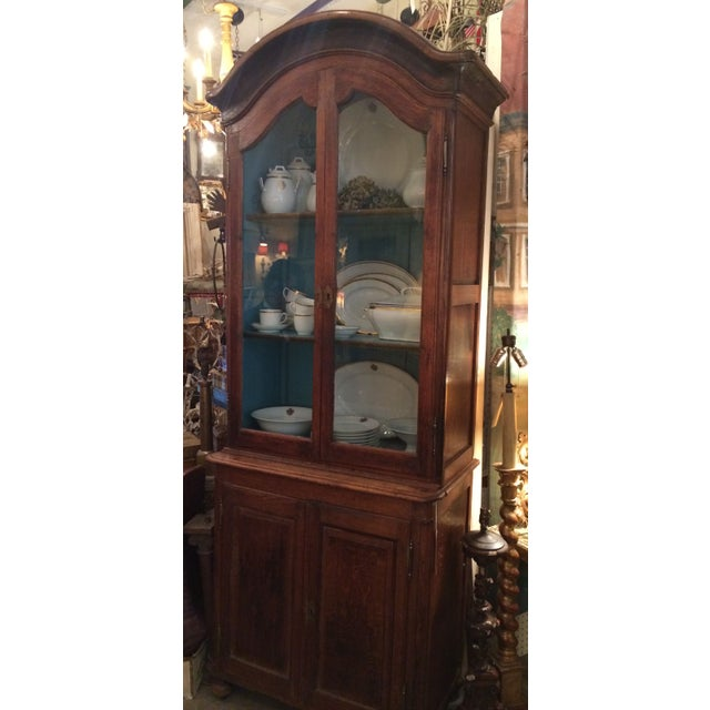 Elegant 19th Century French Cabinet - Image 3 of 4