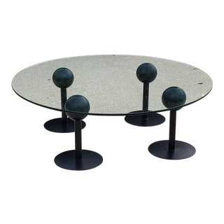 Postmodern Philippe Starck Coffee Table For Sale