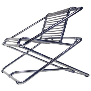 Ron Arad 'One Off' Rocking Chair For Sale