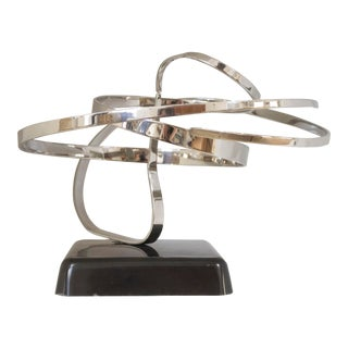 Michael Cutler Moving Kinetic Sculpture For Sale