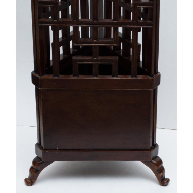 Vintage Chinese Umbrella Stand - Image 9 of 10