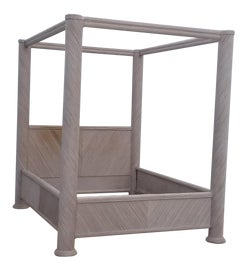 Image of Rattan Beds