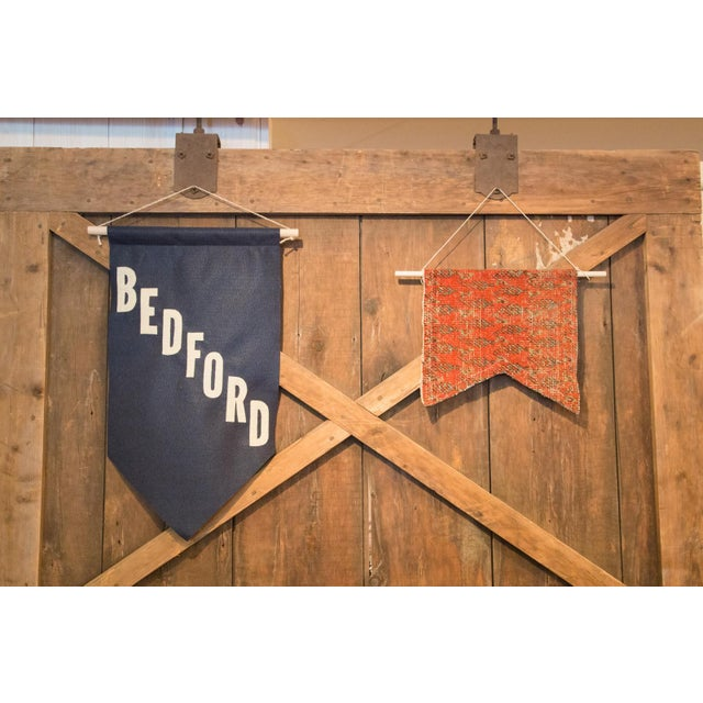 RUGLING 01 : Limited Edition Rug Cork Board Flag - Image 4 of 7