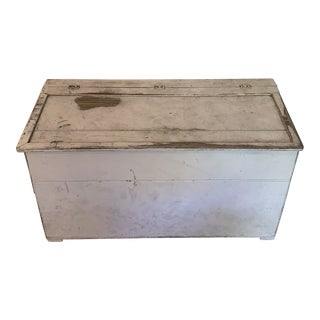 Vintage Bread Box For Sale