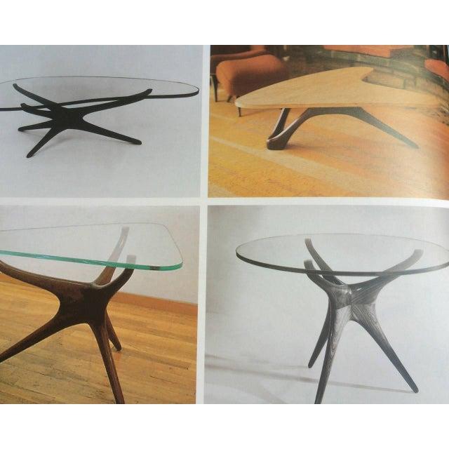 Vladimir Kagan: A Lifetime of Avant-Garde Design, Signed by Kagan - Image 5 of 10