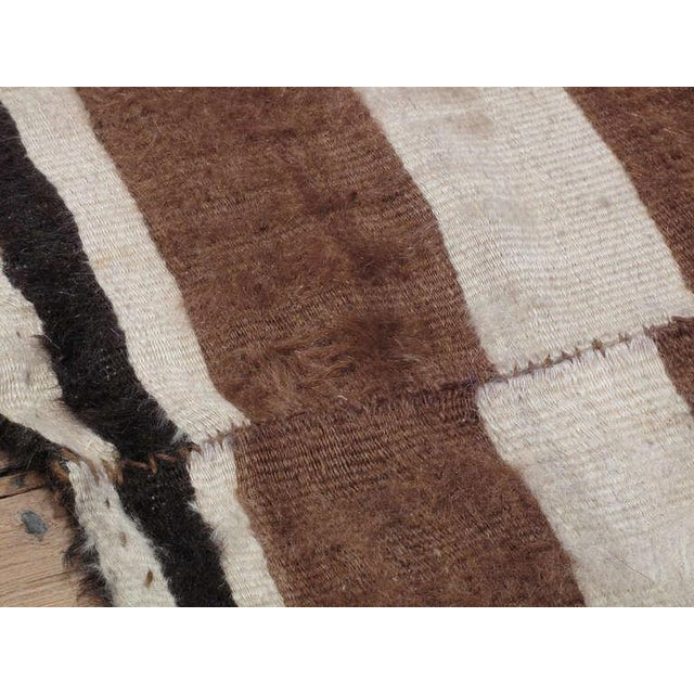 Angora Blanket For Sale - Image 4 of 7