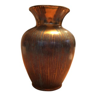 West Germany Vintage Vase