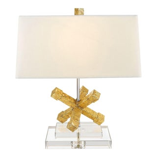 Jackson Square Table Lamp