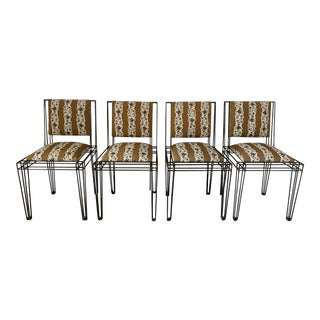 Casamidy Varenne Dining Side Chairs - Set of 4 For Sale