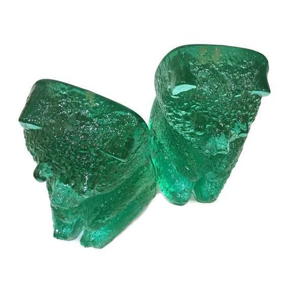 These could be Panda or Grizzly Bears, but to me, they have an amazing Gummy Bear vibe, so fun, and the color.. just...