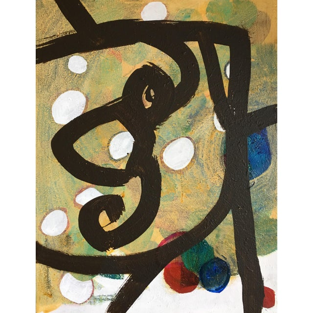 Original Painting On Canvas By Jessalin Beutler - Image 2 of 6