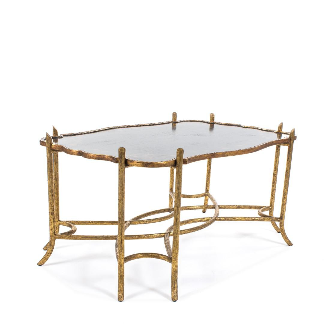 Superieur Dennis And Leen Chinoiserie Coffee Table   Image 2 Of 4