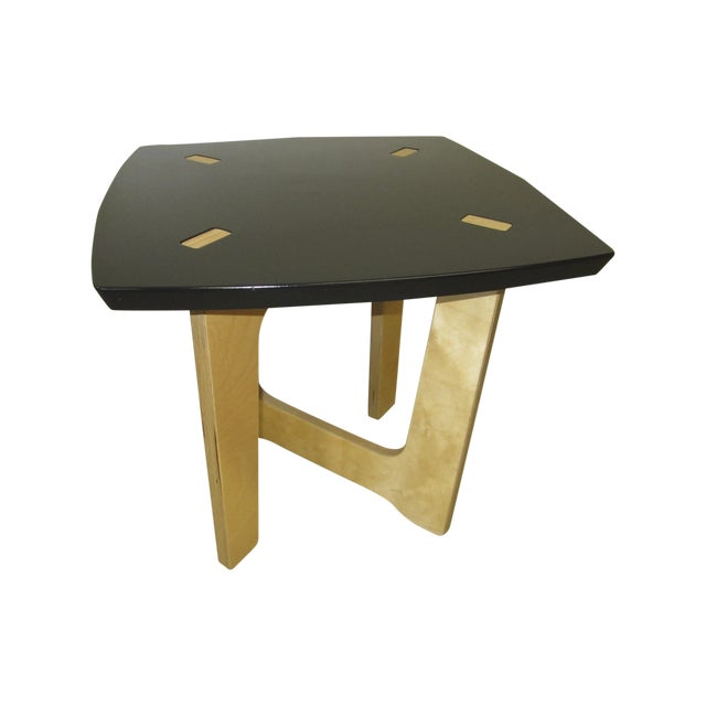 Modern Designer Occasional Table - Image 1 of 8