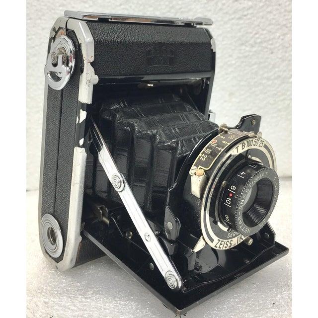 Vintage Zeus Ikon Camera - Image 2 of 5