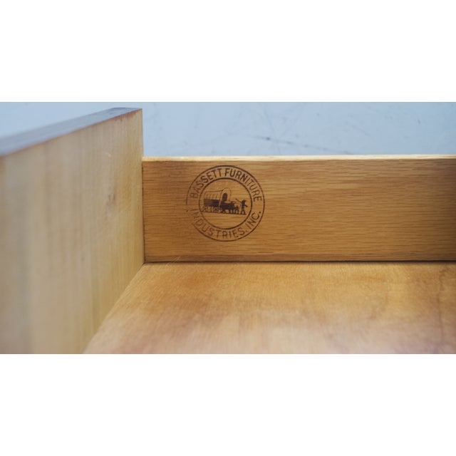 Mid-Century Dresser by Basset Furniture - Image 4 of 8