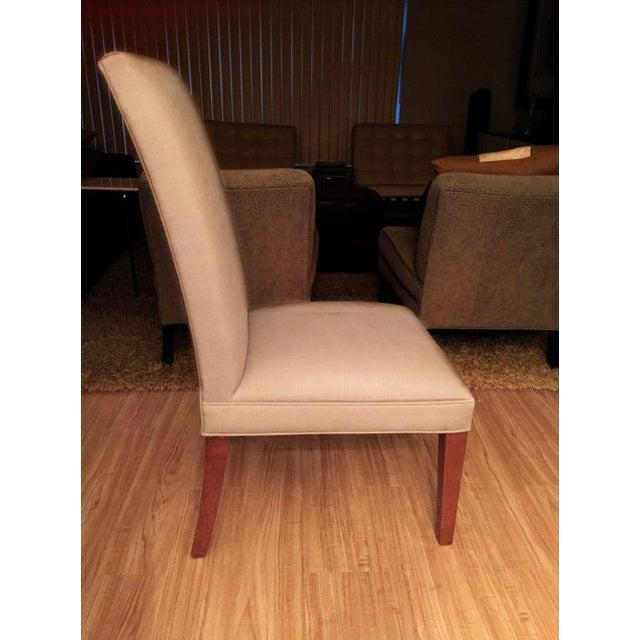 Restoration Hardware Dining Room Chairs