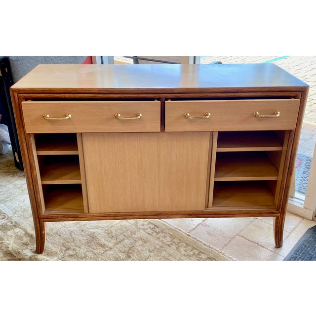 McGuire Sideboard/ Cabinet For Sale In Tampa - Image 6 of 11