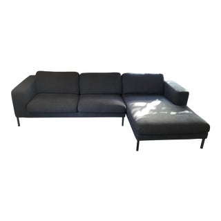 Design Within Reach Modern Sectional