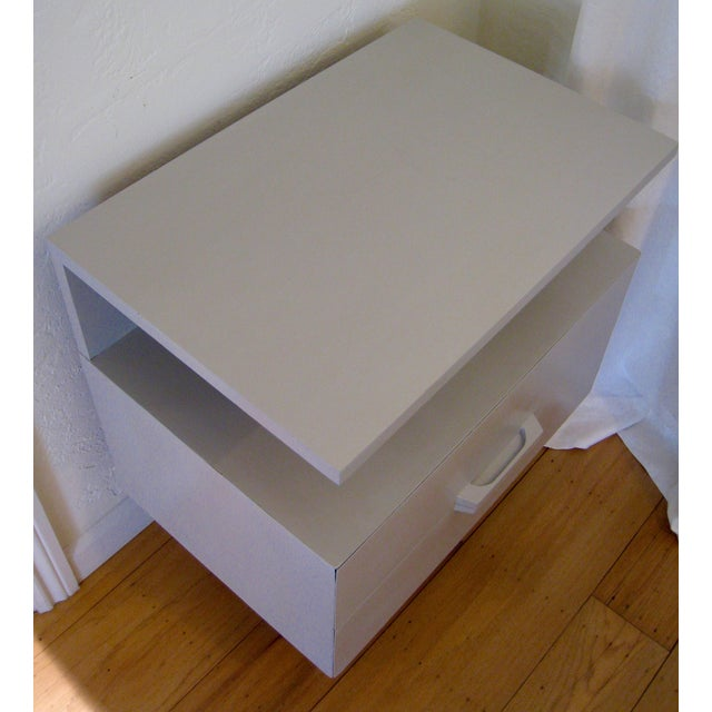 Ramseur End Tables - A Pair - Image 5 of 5