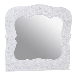Anthony Redmile, London - Zoological Framed Mirror For Sale