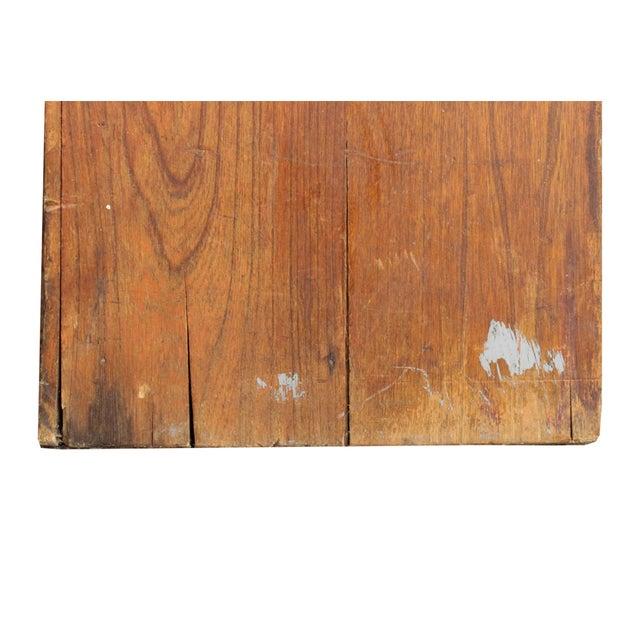 Victorian Oak Multi-Drawer Cabinet - Image 6 of 6