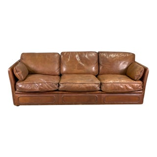 1960s French Roche Bobois Sofa For Sale