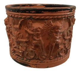 Image of Terracotta Planters